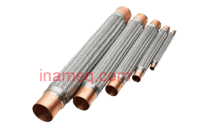 Types of Modern Anti Vibration Components Used in Piping Installations