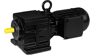 BG Series Submersible Helical Geared Motor